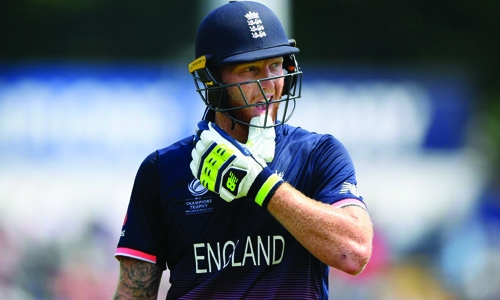 Stokes set to miss Australia ODIs, cleared for IPL