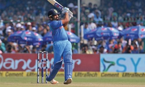 India clinch ODI series 2-1