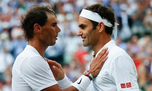 Nadal, Federer deciside to re-enter ATP politics