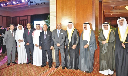 Gulf Hotels Group Bids Farewell To Aqeel Raees