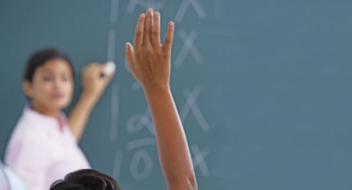 'Timely intervention' for school teachers