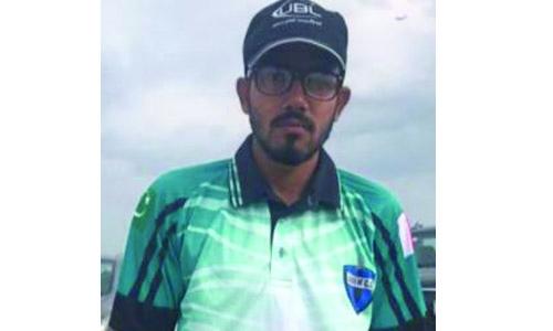 Azeem CC beat Lions