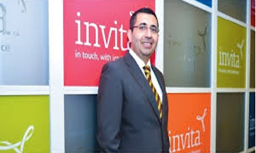 Invita pioneering work from home services in Bahrain during COVID-19
