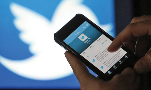 Twitter is getting a bookmarking feature