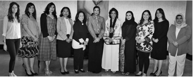 Bahrain Entrepreneurship Organisation formed