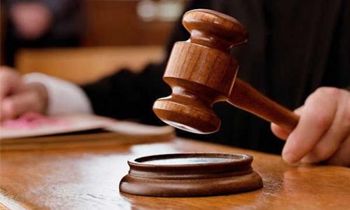 Terrorist funding suspects sentenced