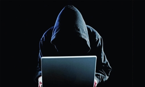 Beware of cyber blackmail!