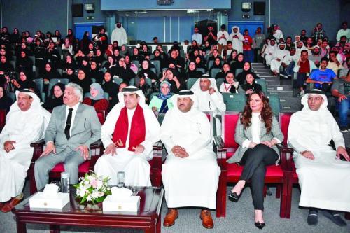 Bahraini youth's media strides stressed