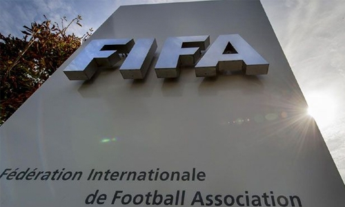 FIFA confirms Guatemala and Kuwait suspensions