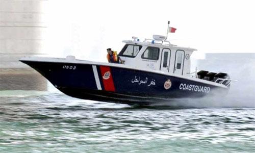 Bahraini held for entering 'Qatari waters' illegally