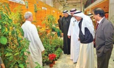 Northern Governor hails Kingdom's agricultural strides