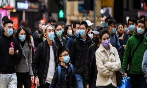 China says WHO Covid-19 origins probe team to arrive January 14