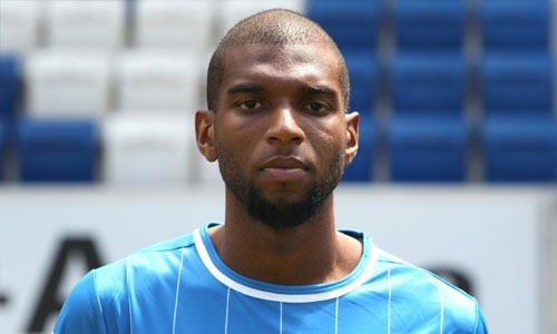 Ex-Liverpool striker Babel signs for Besiktas