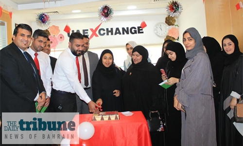 Uae Exchange Celebrated Bahrain National Day The Daily Tribune