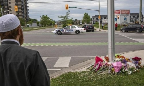 Canadian police say Muslim family targeted by deadly attack