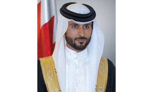 HH Shaikh Nasser: Bahrain lost a match but won a cohesive nation