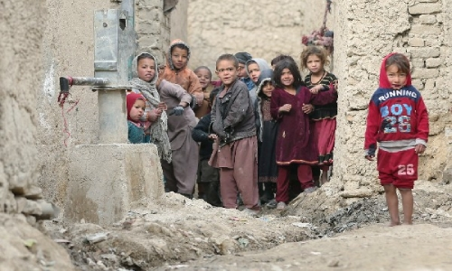 Canada to accept 40,000 Afghan refugees amid crisis in Afghanistan
