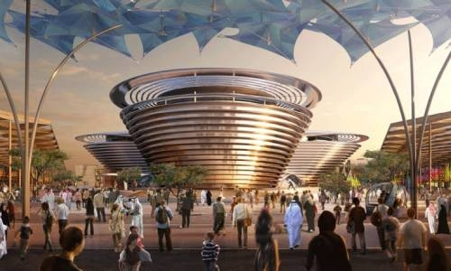 Expo 2020 Dubai welcomes 411,768 ticketed visits in 10 days