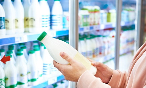 Prices of Saudi dairy products set to increase