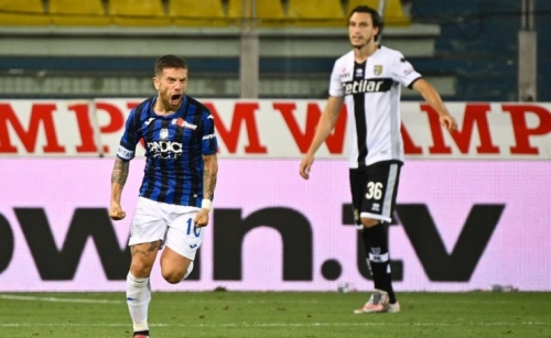 Inter beat Napoli to keep second place in Serie A