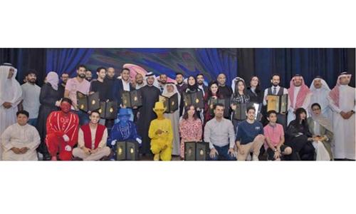 Theatre movement gaining momentum: Shaikh Khalid