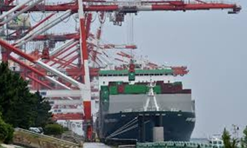 Japan's trade surplus with US soars