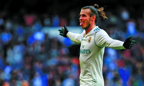 Real Madrid rout Depor 7-1