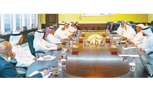 BD100m support for private sector discussed