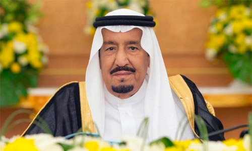Saudi King orders to deposit $ 2 billion in CBY