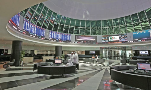 BHB lists BD200m government bond