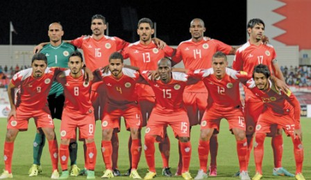 Bahrain trash Yemen 4 - 0 in AFC Asian Cup & World Cup joint qualifier