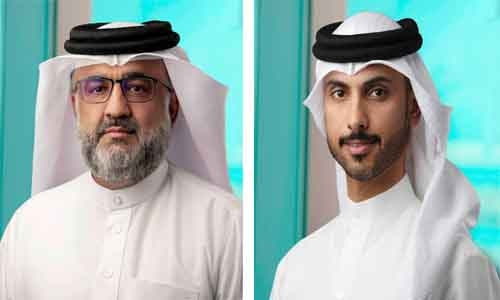 TAMCON elects Al Hammadi as board chairman