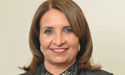 Shaikha Hayat to chair sport panel meeting