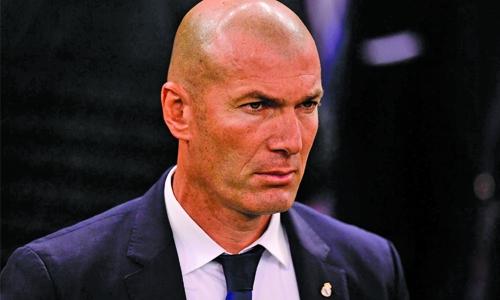 Ronaldo leaving Real beyond imagination