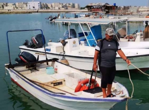 Fishing industry development stepped up