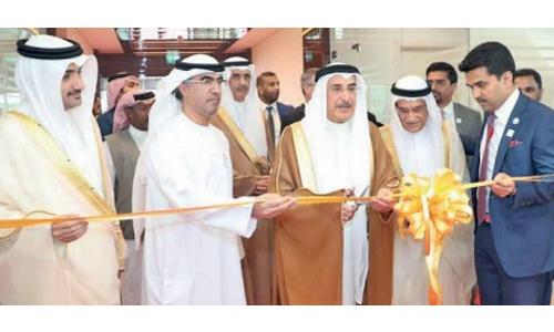 Deputy Premier inaugurates Royal Hospital in Riffa