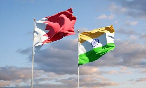 A Bahrain-India engine of growth