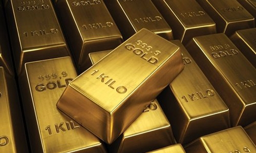Gold goes from commodity leader to laggard in shocking reversal