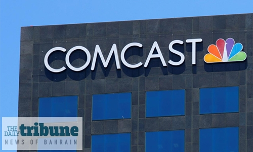 Comcast takes aim at CNN with NBC-Sky global news channel