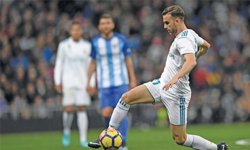 Bale returns to save Real blushes in Copa