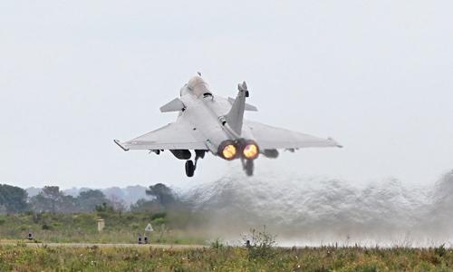 Bahrain's radar evidence proves dangerous fly-by of Qatari jets