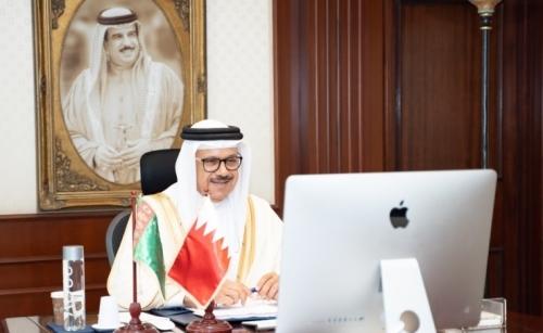 Bahrain, Turkmenistan discuss joint cooperation