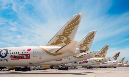 Gulf Air extends IATA travel pass trial
