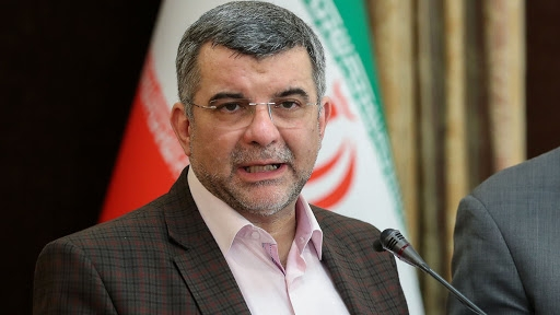 Iran's deputy health minister says he is infected with Corona