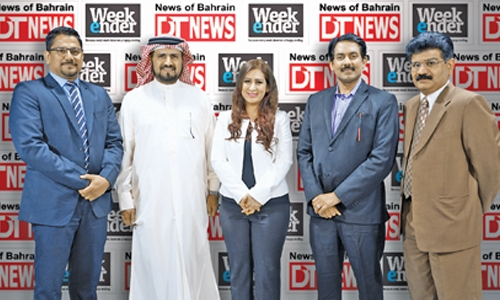 Daily Tribune appoints Bahrain's  first female Deputy Editor-in- Chief
