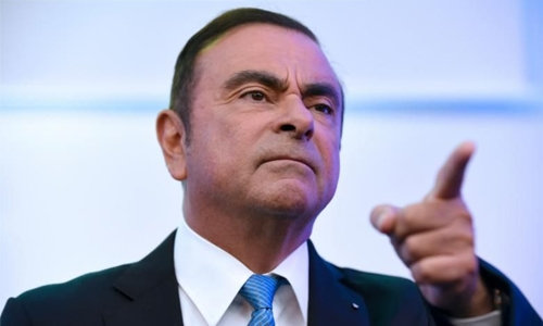 Renault denounces Nissan over Ghosn investigation: report