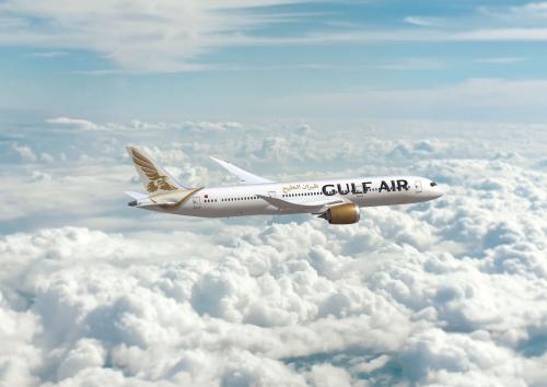 Gulf Air returns to Alexandria, Sharm El Sheikh this summer