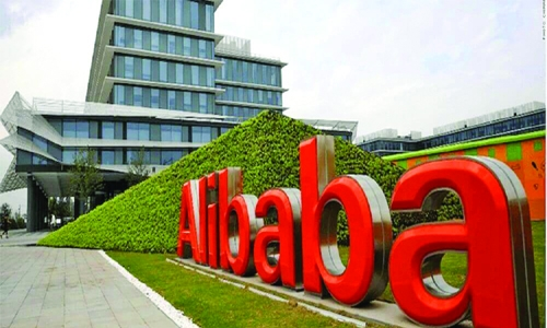 Alibaba doubles investment in Lazada