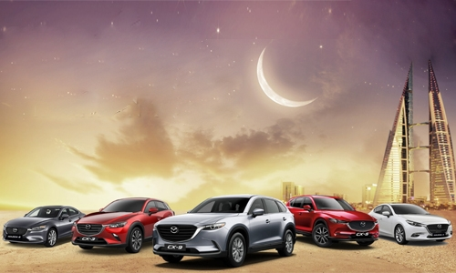 IMTA launches Mazda Ramadan offers
