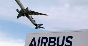 US raising tariffs on Airbus planes to 15pc from 10pc